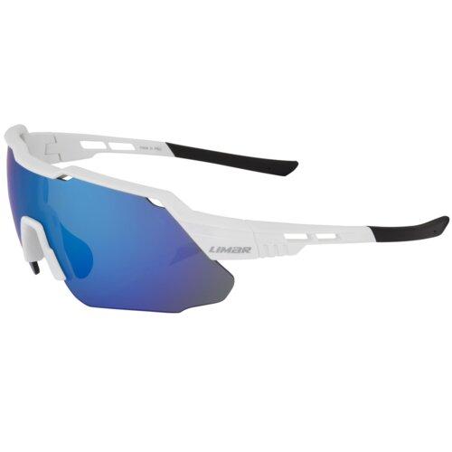 Okulary rowerowe LIMAR Kona Biały