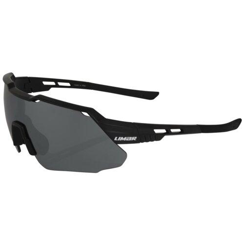 Okulary rowerowe LIMAR Kona Czarny