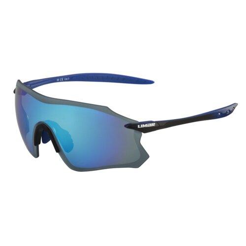 Okulary rowerowe LIMAR S9 Niebieski