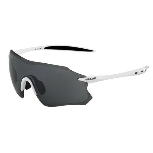 Okulary rowerowe LIMAR S9 Biały