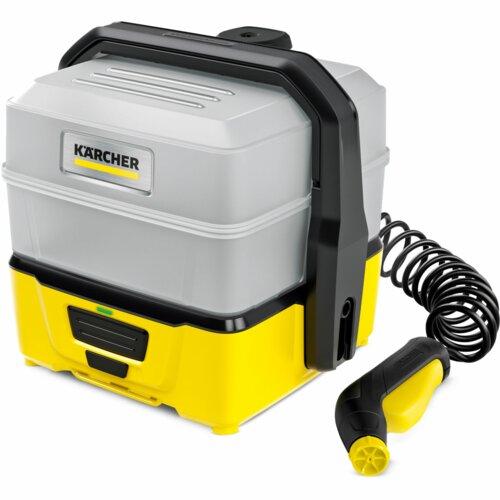 Myjka ciśnieniowa KARCHER OC 3 Plus 1.680-030.0