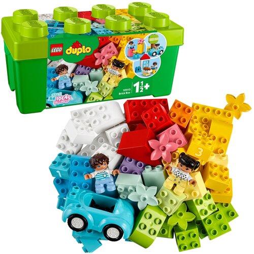 LEGO Duplo Pudełko z klockami 10913