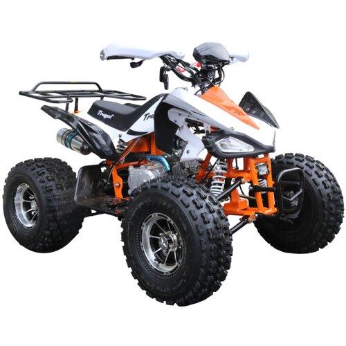 Quad FRUGAL Cobra Sport 125 Pomarańczowy