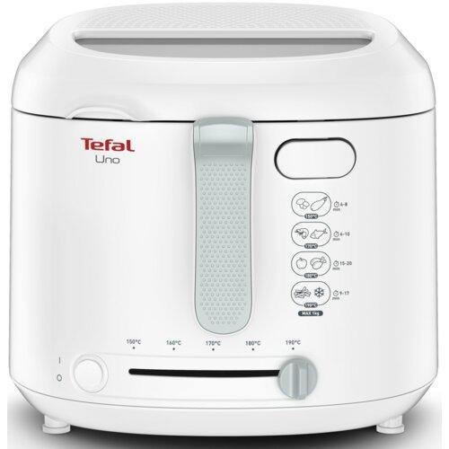 Frytkownica TEFAL FF203130 Biały