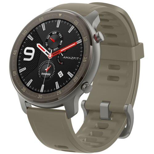 Smartwatch AMAZFIT GTR 47mm Tytanowy