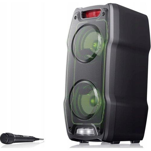 Power audio SHARP PS-929