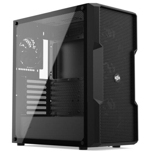 Obudowa SILENTIUM PC Regnum RG6V TG