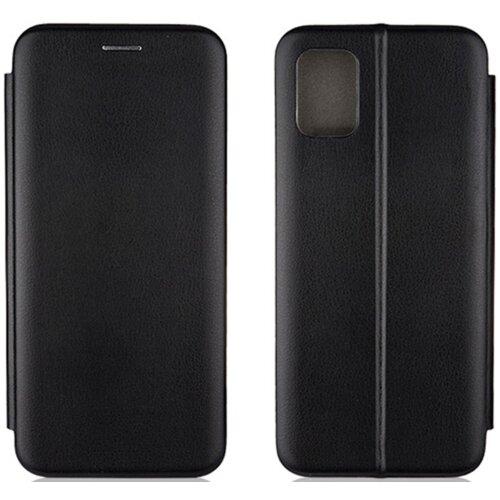 Etui BOOK MAGNETIC do Samsung Galaxy A51 Czarny
