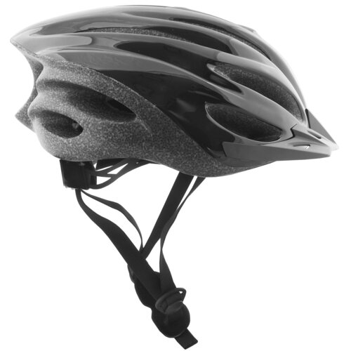 Kask rowerowy VÖGEL VKA-921B/L Czarny MTB (rozmiar L)