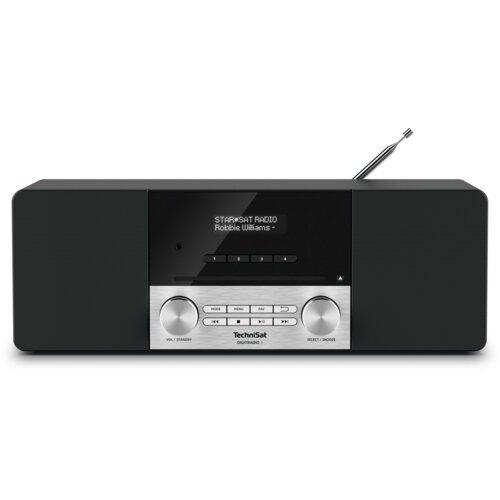 Radio TECHNISAT Digitradio 3 Czarny