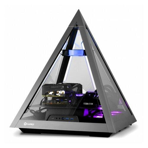 Komputer HIRO Piramid i7-9700KF 32GB SSD 1TB GeForce RTX2080 Windows 10 Home