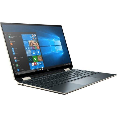 "Laptop HP Spectre 13-aw0018nw 13.3"" IPS i7-1065G7 16GB SSD 512GB Windows 10 Home"