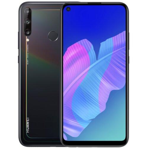 "Smartfon HUAWEI P40 Lite E 4/64GB 6.39"" Czarny 51095DCE"