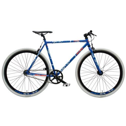 Rower szosowy ATALA Queens M21 28 cali męski Niebieski