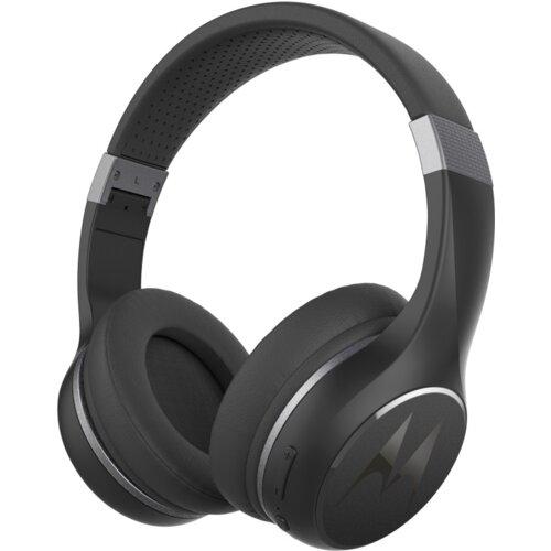 Słuchawki nauszne MOTOROLA Escape 220 Czarny