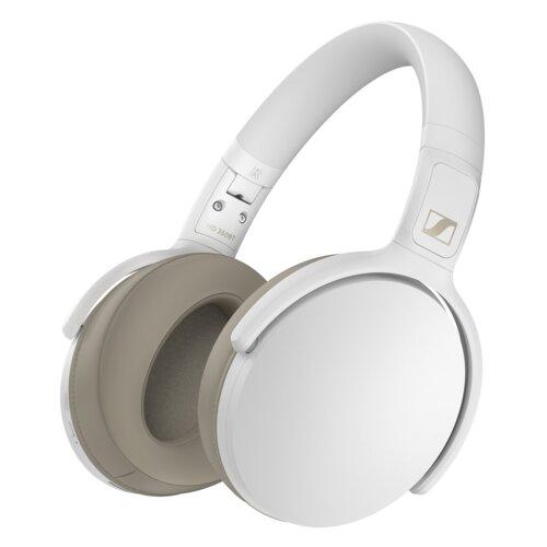 Słuchawki nauszne SENNHEISER HD 350BT Biały