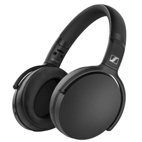 Słuchawki nauszne SENNHEISER HD 350BT Czarny