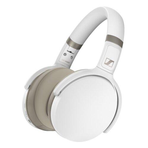 Słuchawki nauszne SENNHEISER HD 450BT ANC Biały