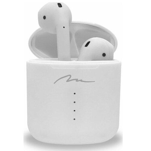 Słuchawki douszne MEDIA-TECH MT3597W Biały