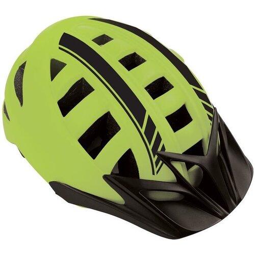 Kask rowerowy SPOKEY Speed Zielony (rozmiar 58-61)