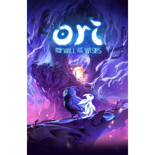 Kod aktywacyjny Ori and the Will of the Wisps Gra XBOX ONE/PC