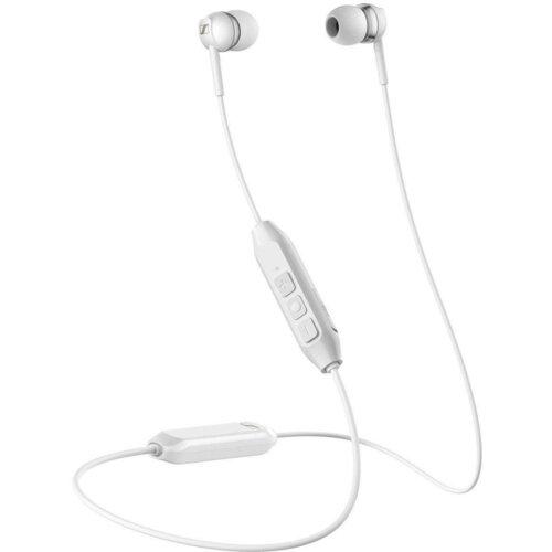 Słuchawki dokanałowe SENNHEISER CX 150BT Biały