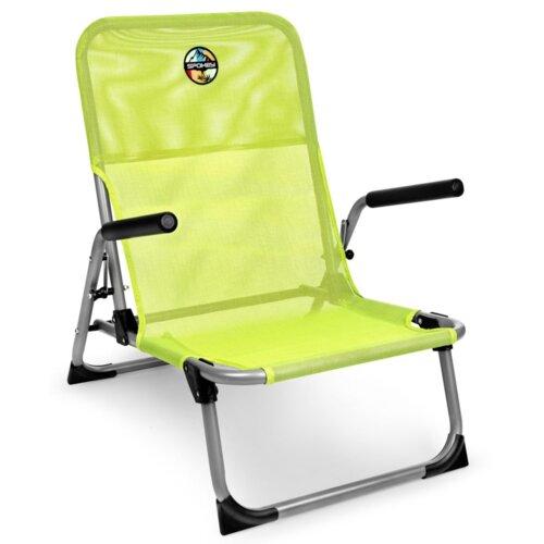 Krzesło SPOKEY Bahama Zielony