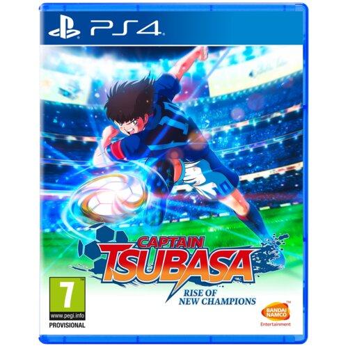 Captain Tsubasa: Rise Of New Champions Gra PS4 (Kompatybilna z PS5)