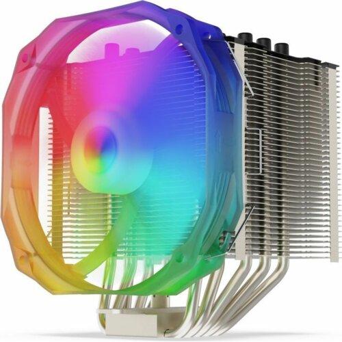 Chłodzenie CPU SILENTIUM PC Fortis 3 Evo ARGB