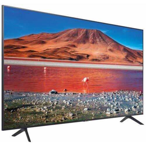 "Telewizor SAMSUNG UE50TU7122 50"" LED 4K Tizen TV"