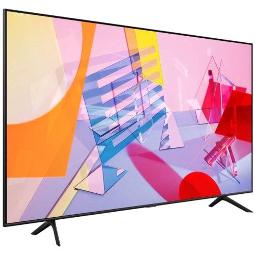 "Telewizor SAMSUNG QE55Q67T 55"" QLED 4K Tizen TV"