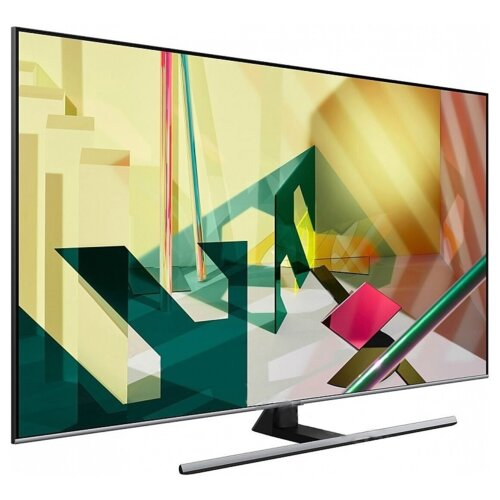 "Telewizor SAMSUNG QE65Q77TATXXH 65"" QLED 4K 120Hz Tizen TV HDMI 2.1"
