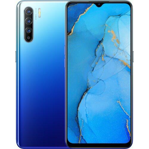 "Smartfon OPPO Reno 3 8/128GB 6.4"" Niebieski CPH2043"