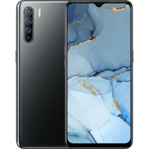 "Smartfon OPPO Reno 3 8/128GB 6.4"" Czarny CPH2043"