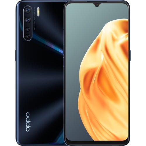 """Smartfon OPPO A91 8/128GB 6.4"""" Czarny CPH2021"""