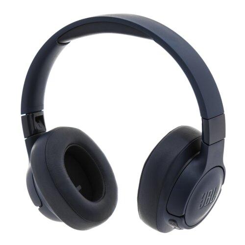 Słuchawki nauszne JBL TUNE 700BT Niebieski