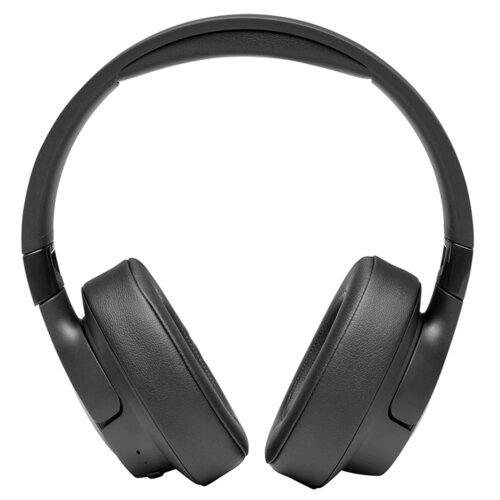 Słuchawki nauszne JBL TUNE 700BT Czarny