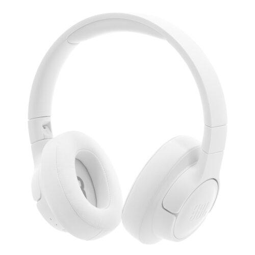 Słuchawki nauszne JBL TUNE 700BT Biały