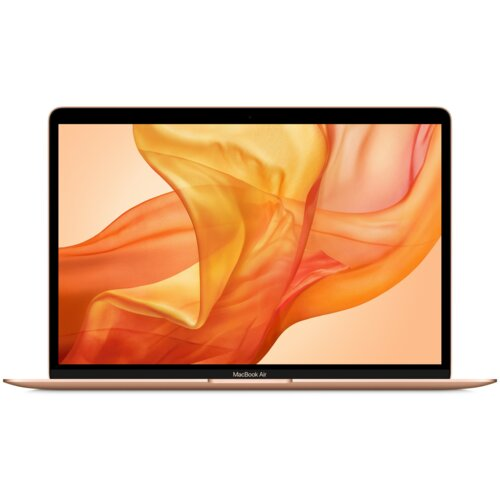 "Laptop APPLE Macbook Air 13.3"" Retina i3-1000NG4 8GB SSD 256GB macOS Złoty"