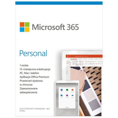 Program MICROSOFT 365 Personal
