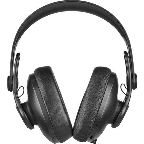 Słuchawki nauszne AKG K361-BT Czarny
