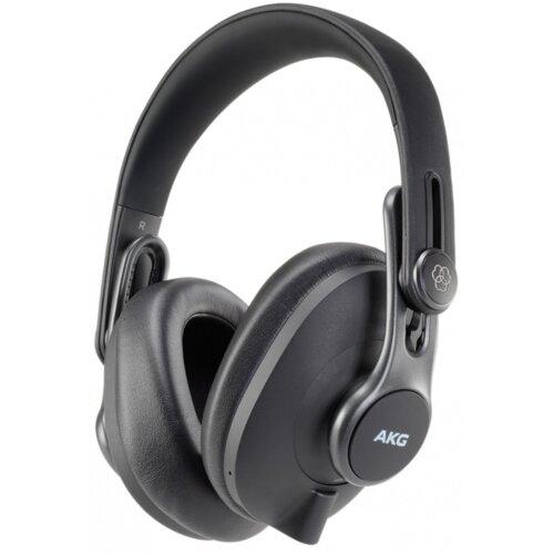 Słuchawki nauszne AKG K371-BT Czarny