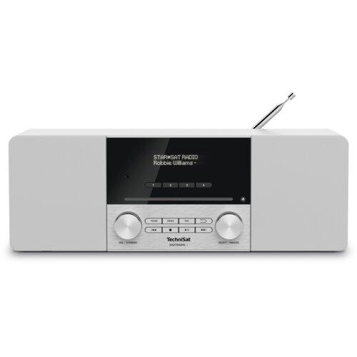 Radio TECHNISAT Digitradio 3 Biały