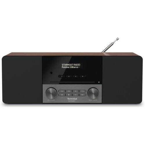 Radio TECHNISAT Digitradio 3 Orzech
