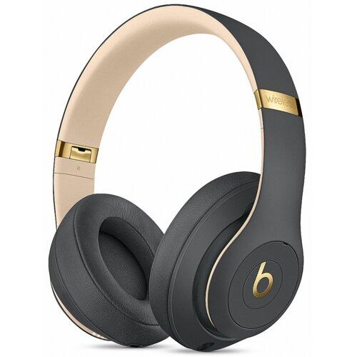 Słuchawki nauszne APPLE Beats Studio3 ANC Szary