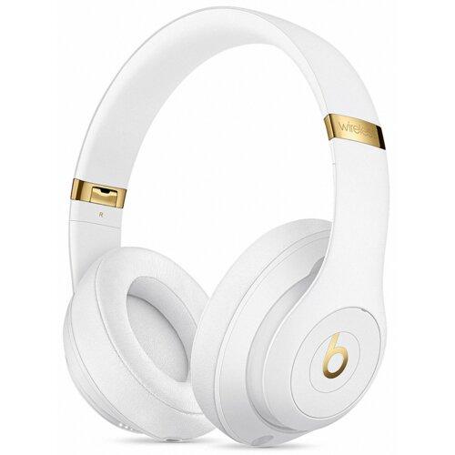 Słuchawki nauszne APPLE Beats Studio3 ANC Biały