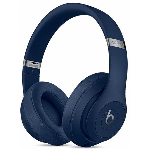 Słuchawki nauszne APPLE Beats Studio3 ANC Niebieski