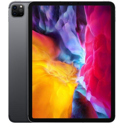 """Tablet APPLE iPad Pro 11"""" 256 GB LTE Wi-Fi Gwiezdna szarość"""