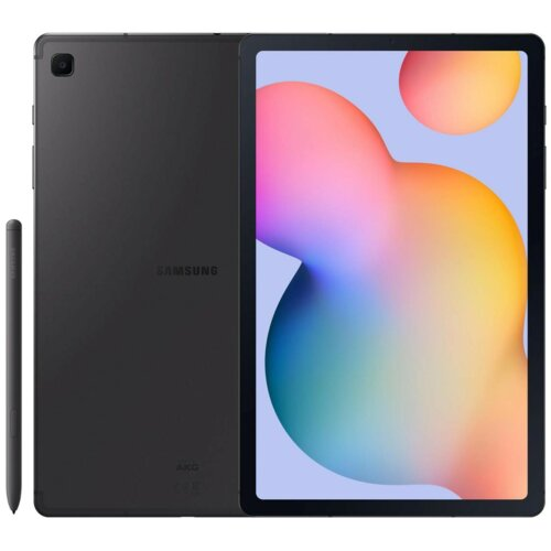 "Tablet SAMSUNG Galaxy Tab S6 Lite 10.4"" 4/64 GB LTE Wi-Fi Szary"