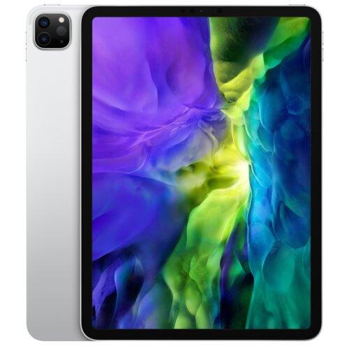 """Tablet APPLE iPad Pro 11"""" 1000 GB Wi-Fi Srebrny"""
